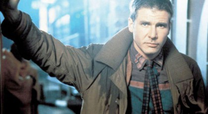 "Harrison Ford protagonista di ""Blade Runner 2"""