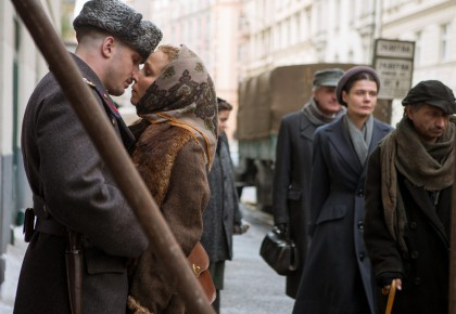 Child 44: il killer di Rostov tra thriller e melò
