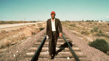 "Cinema: ""Paris, Texas"",  l'apice di Wim Wenders"