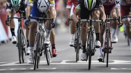 Tour de France, Kittel vince 7/a tappa e Froome resta in giallo