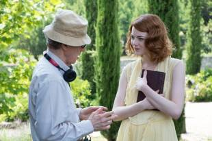 """Magic in the moonlight"", il nuovo film di Woody Allen"