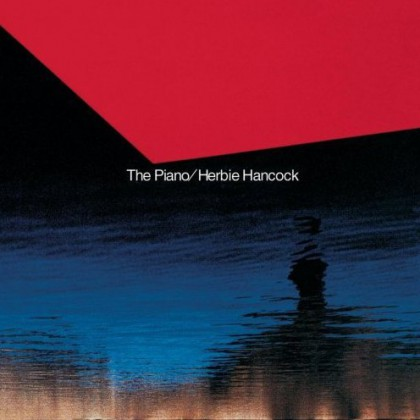 "Herbie Hancock, ""The piano"""