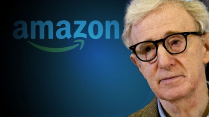 Woody Allen: dirigerà una tv per Amazon