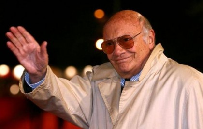 Francesco Rosi è morto. Una luce del cinema italiano