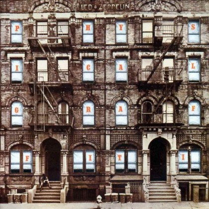 Physical Graffiti, il capolavoro dei Led Zeppelin