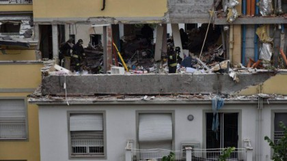 Milano. Esplosione in un appartamento in via Brioschi. 3 morti e 3 feriti gravi. Ignote le cause