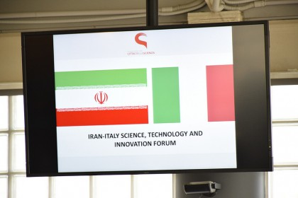 Ricerca: al via la prima edizione dell'Iran-Italy Science Technology & Innovation Forum